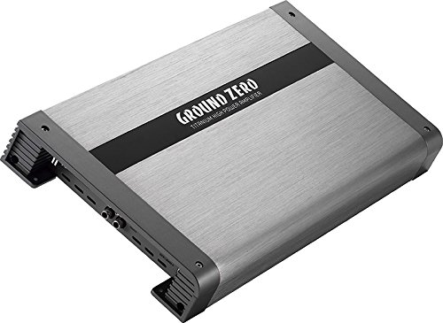 Groun Zero Titanium gzta 1.800dx de II