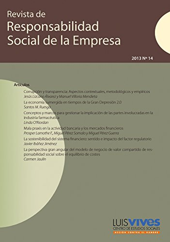 Descargar Libro Responsabilidad Social de la Empresa 14 de Acción contra el Hambre