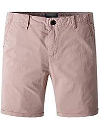 f0f9f30fe1d0 Pantalon Décontracté D Été pour De Pantalon Hommes Unie Couleur Sport  Vêtements de fête Pantalon Chino Pantalon Décontracté…