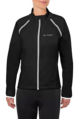 VAUDE Damen Jacke Women's Windoo Jacket, Black