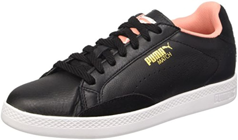 Puma Match Lo Basic Sports WN's - Zapatillas para Mujer