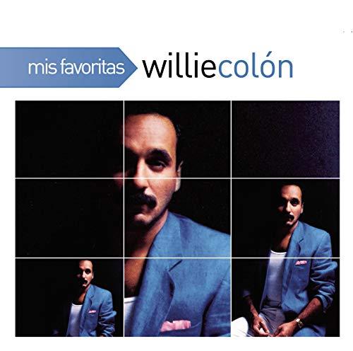 Idilio - Willie Colon