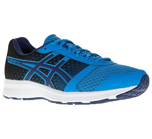 asics men s patriot 8 running shoes