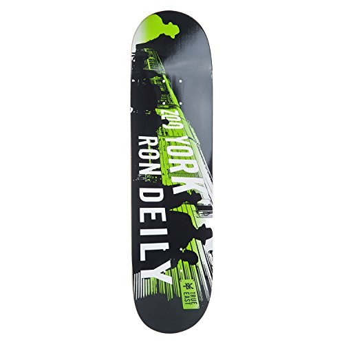 ZooYork Skateboard Deck Deily Fade 8.125 inkl. Griptape -