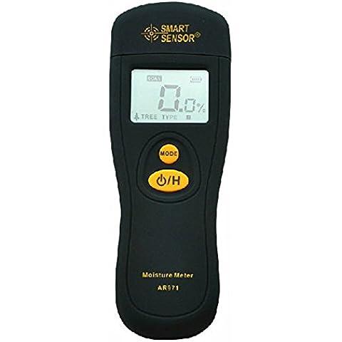 Smart Sensor AR971 Moisture Meter