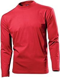 Hanes 5166 Heavy-T Long Sleeved T-Shirt