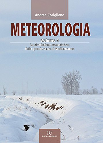 Meteorologia: 4