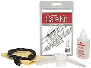 Alfred Music 99/1478517 Instrument Maintenance Kit