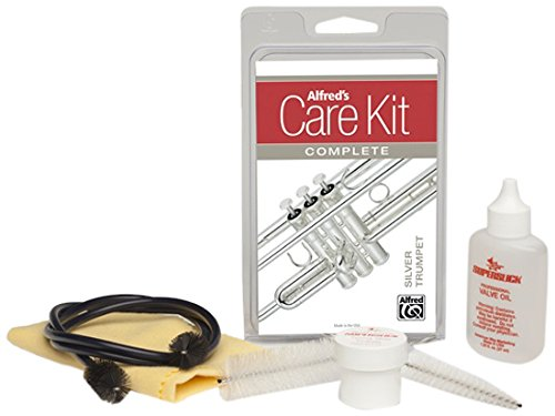 Alfred Music 99/1478517 Kit d'entretien pour Instrument -...