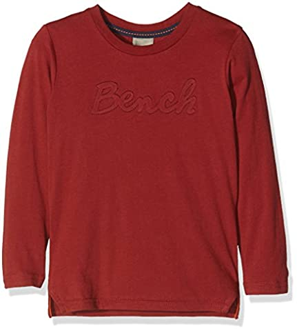 Bench Jungen T-Shirt Instance Brown (Rosewood), 11-12 Jahre