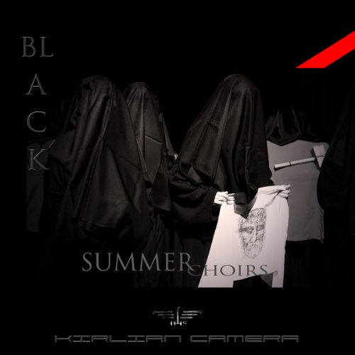 Black Summer Choirs/Limited Box Edition - Black Line Music Box
