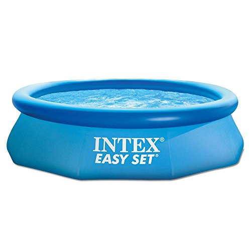 Intex Easy Set Aufstellpool, blau, Ø 305 x 76 cm