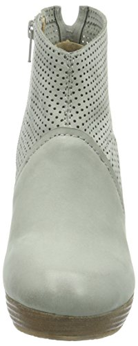Spm Leona Ankle Boot, Bottes femme Gris - Grau (Lt Grey 009/Lt Grey 009/Lt Grey 009/Lt Grey 009)