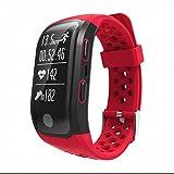 Smartwatch Phone Hochwertiges Pulsuhren empfindlicher Touch Screen smart uhr HD Display Gesundheitsdaten Synchronisation