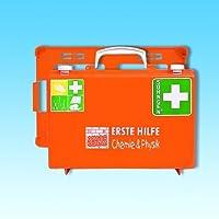 Söhngen 0350108 Erste-Hilfe-Koffer Chemie & Physik SN-CD Orange preisvergleich bei billige-tabletten.eu
