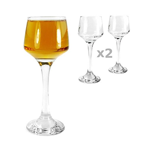 tuff-luv-2-x-ursprungliche-glas-glaser-barbedarf-ce-origine-verre-de-sherry-liqueur-80ml-28oz