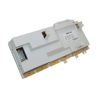 Véritable machine à laver INDESIT Module PCB Non programmé C00143372