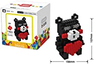 Bestini My First Mickey Build Building Blocks for Kids