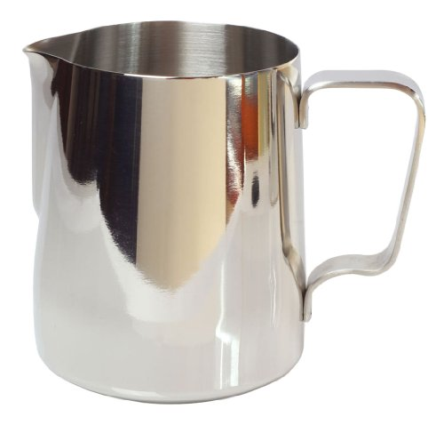 niceeshop(TM) Japanese Stype Thicken Stainless Steel Milk Frothing Pitcher