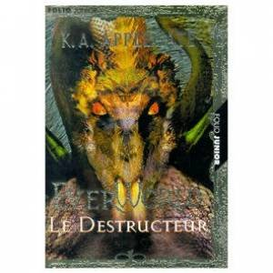 Everworld Tome 5 : Le destructeur