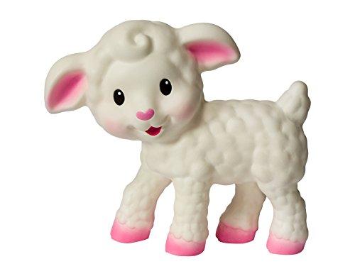 BKids Frankreich Rassel Schaf weiß