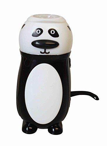 House of Marbles Umweltfreundlich Zoo Taschenlampe Panda Keine Batterien (Ideen Kostüme Einfache Familien)