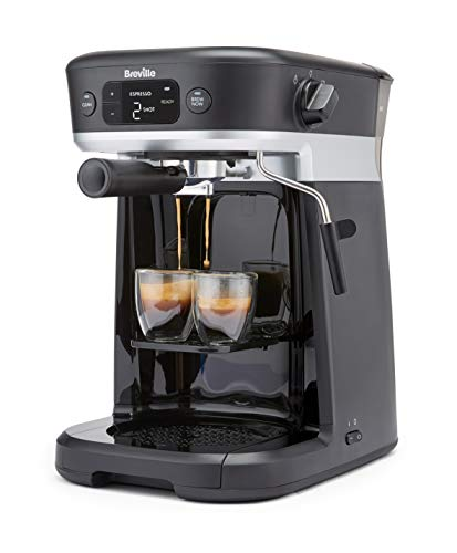 Breville VCF117 All-in-One Coffee House