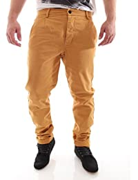VSCT Easton Roll Up Chino curry