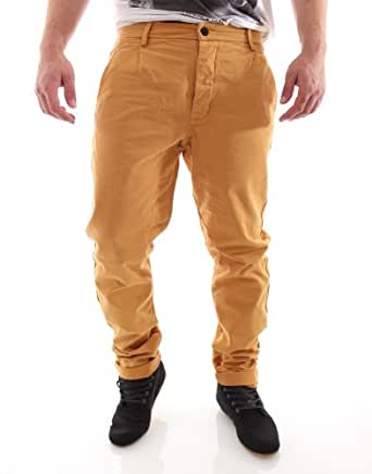 VSCT Easton Roll Up Chino curry Gr. 30/34