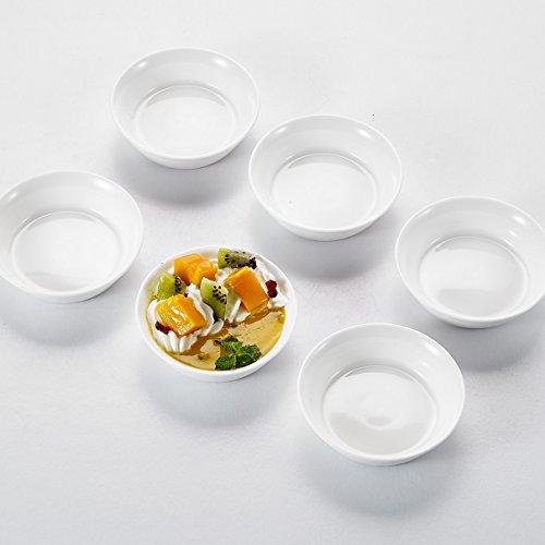 MALACASA, Serie Ramekin.Dish, 6er Set 4