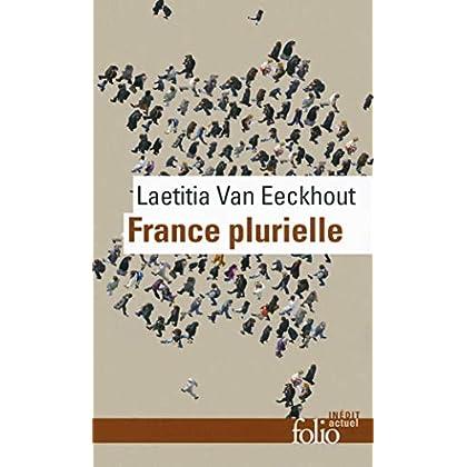 France plurielle: Le défi de l'égalité réelle