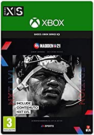 Madden NFL 21: NXT LVL Edition | Xbox - Codice download