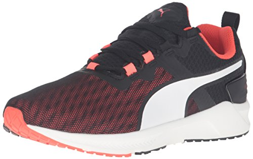 Puma Men s Ignite Xt v2 Cross-Trainer Shoe  Black Red Blast  13 M US