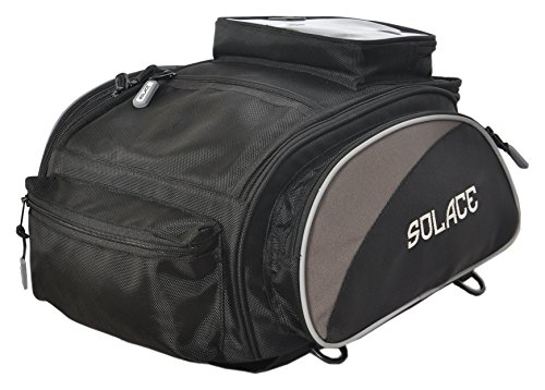 solace xtreme magnetic top tank bag for bike SOLACE Xtreme Magnetic Top Tank Bag for Bike 41clVNdQOxL