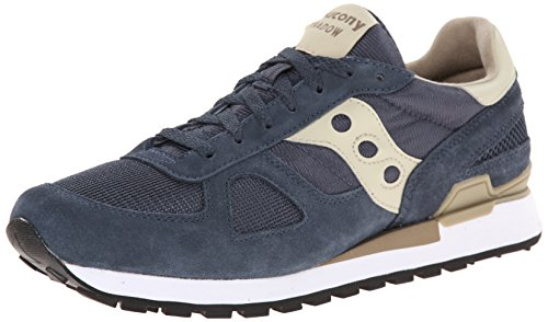 Saucony Originals Shadow Herren Sneakers Dark Teal