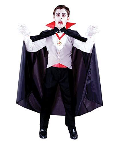 Vampir Kinderkostüm