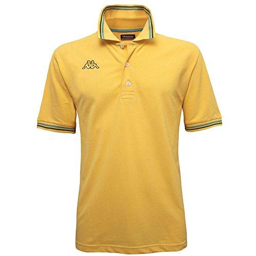 Piquet Calcio Uomo Shirt T Kappa Maltax Tennis Sport Mare Polo 1qZExHwBE