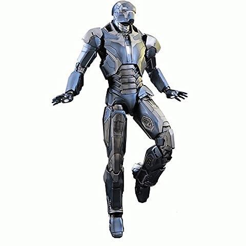 Iron Man 3 figure Movie Masterpiece 1/6 Iron Man Mark