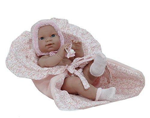 Nines Artesanals d'Onil - Baby recién nacido (430)