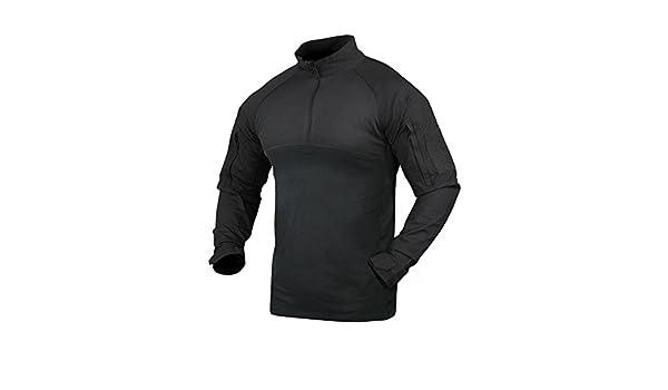 CONDOR 101065 Combat Shirt Black XL  Amazon.fr  Sports et Loisirs c6b9ba0df2d