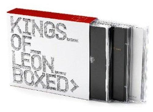 Uk 3-Pak [3 CD]