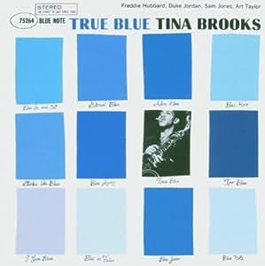 True Blue-Rvg