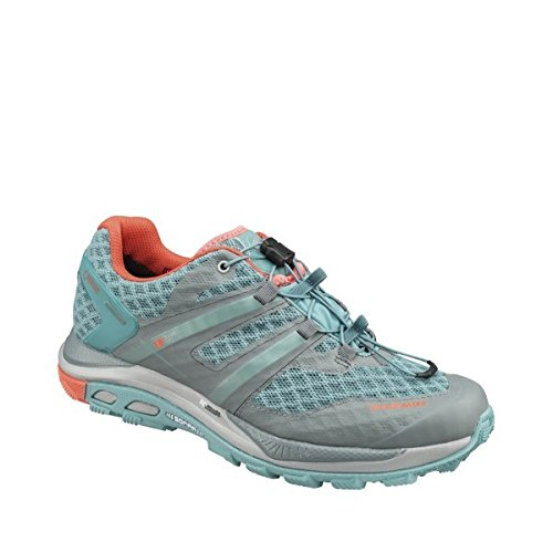 Raichle / Mammut MTR 141 Pro Low GTX Women l'pacific/grey