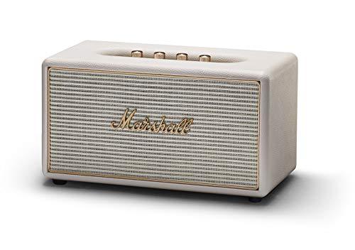 Marshall Multi-Room Wi-Fi und Bluetooth Lautsprecher (Bluetooth Lautsprecher Wifi)