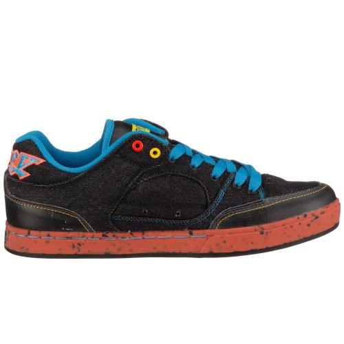 Etnies Number 4107234.999, Herren Sportschuhe - Skateboarding Schwarz (Assorted999)