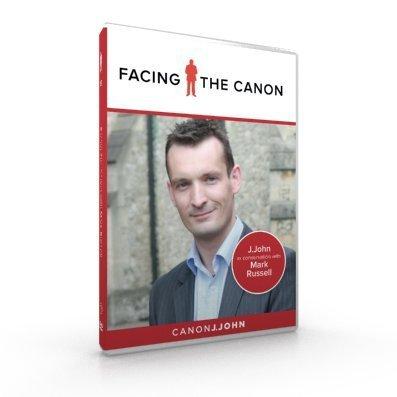 Preisvergleich Produktbild Facing The Canon With Canon Mark Russell DVD by J. John