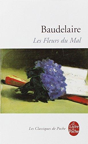 Les Fleurs du Mal par Charles Baudelaire