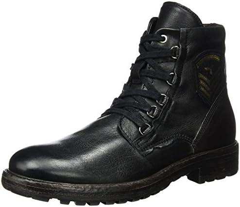 Mjus 377201-0401-0001, Botas Militares para Hombre