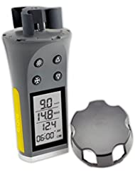 Windmesser Skywatch EOLE-1 3D Rotor + Einmalanwendung mawaii SunCare SPF 30 (7 ml) im Wert von 3,00 Euro (42,85 Euro/ 100ml)