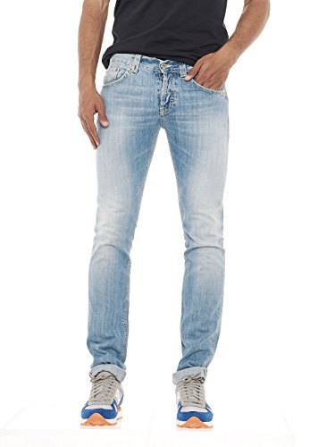 DONDUP - Jeans - Homme Denim